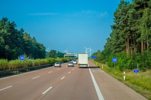 Dash Cams: 4 Reasons You Need Them In  Your HGV