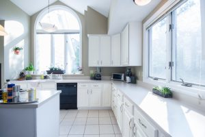 Making the Most of Your Kitchen Space No Matter the Size