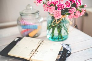 Being Organised Gives You More Control of Your Health