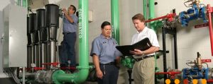 Pump Maintenance – Why, When and How