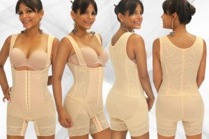 thigh slimming shapewear