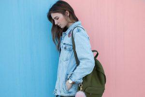 Slouchy Bag Handbag