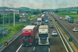 How Much Does an HGV Driver Earn?
